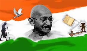 M.Gandhi